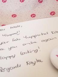 startups leverage handwritten direct mail