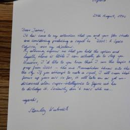 Briefe in Handschrift erleben in Zeiten der Digitalisierung eine Renaissance