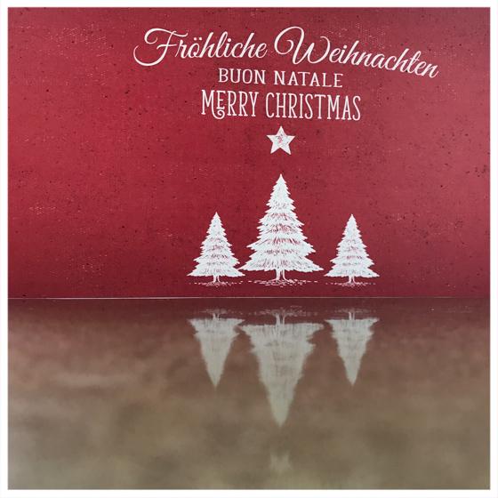 5 Tipps Damit Ihre Weihnachtskarten Ihre Kunden Begeistern
