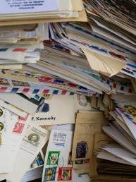 handwritten envelopes get opened 99 percent of the times
