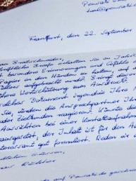 Handwritten Notes drive customer retention