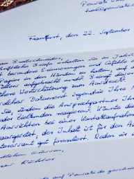 Handwritten Notes Drive Lead Generation
