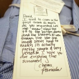 Improve Your Customer Experience with handwritten notees